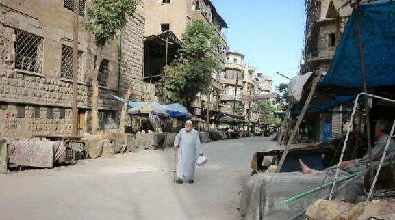 снимка 8 Алепо. Живот под обсада