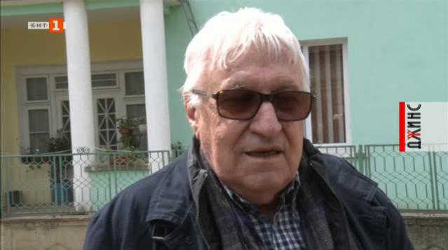 Родът на проф. Андрей Пантев