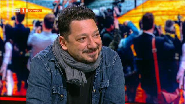 Да ходиш по вода на Андрей Паунов ще открие София филм фест