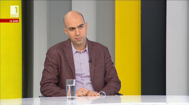 Арх. Захариев: В историческата част на София не трябва да има високи сгради