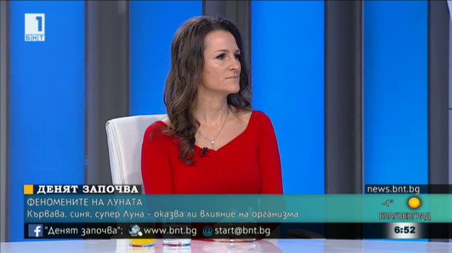 Д-р Анна Йорданова: Храненето на човек се влияе от биологичните ритми