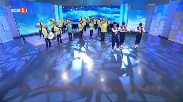 Севлиевската духова музика и оркестър Средец