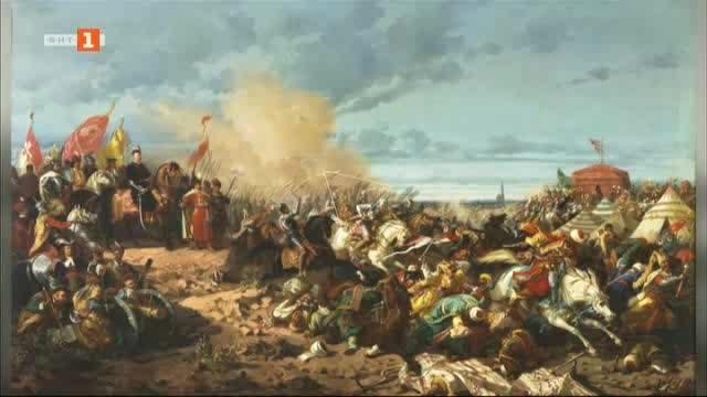 Последният кръстоносен поход и битката при Варна от 1444 г.