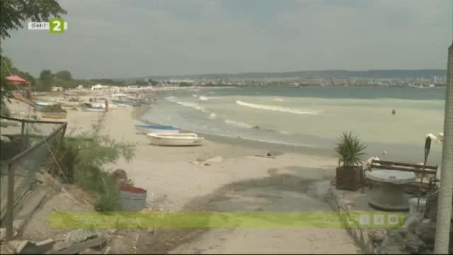 По Програма за морско дело и рибарство разпределят 6 млн. лева във Варна