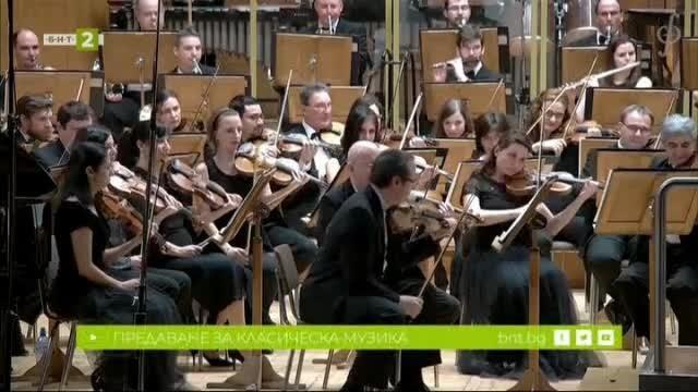 Най-ярките композитори на симфонии