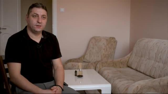 Бързо, лесно, вкусно: Новодомецът Георги Гечев