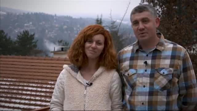 Бързо, лесно, вкусно: Новодомците Михаил и Биляна