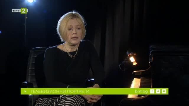 В близък план: хореографът Мила Искренова