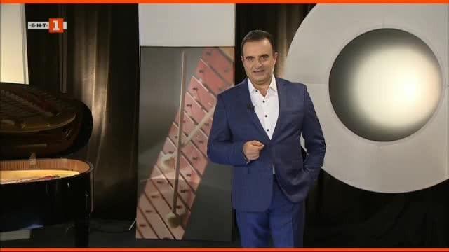Директорът на Русенската опера за гостуването на софийска сцена