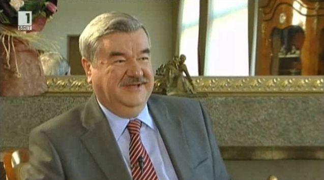 Посланик Исаков ексклузивно в Още от деня