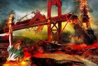 В очакване на Апокалипсиса