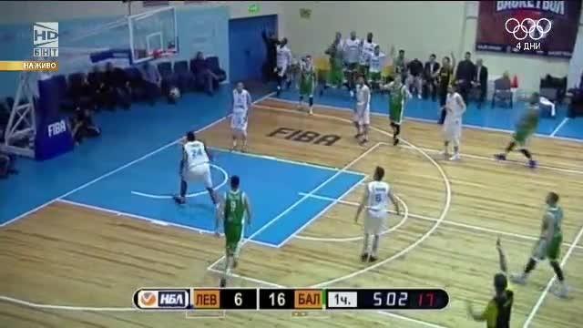Арена Баскетбол – 5.02.2018