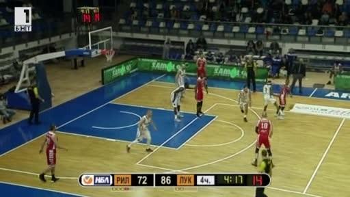 Арена Баскетбол – 18.12.2017