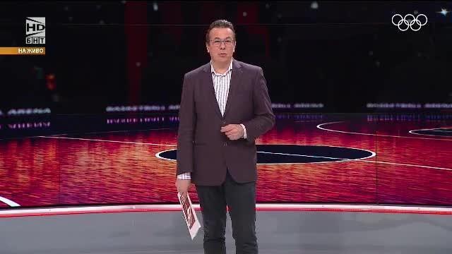 Арена Баскетбол – 19.02.2018