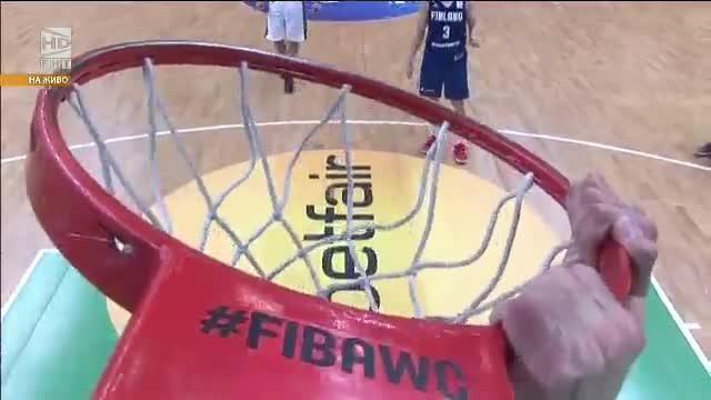 Арена Баскетбол – 27.11.2017