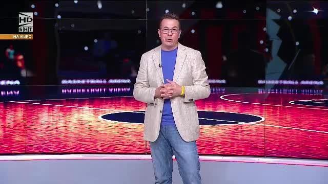Арена Баскетбол – 04.06.2018