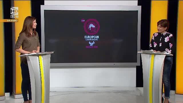 Арена спорт – 04.05.2018