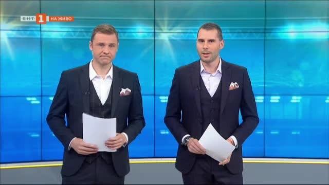 Николай Жейнов с коментар по актуалните теми в българския футбол