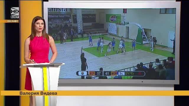 Арена спорт – 27.04.2018