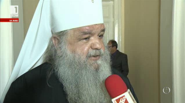Разчитаме на всички православни църкви, но най-вече на Вселенската патриаршия