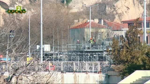 Още за подготовката на Пловдив - Европейска столица на културата