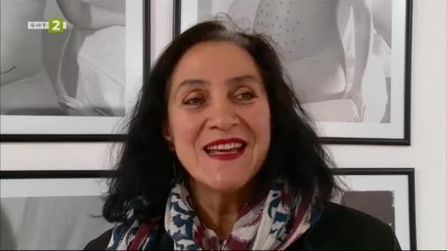 Поколение между ентусиазъм и разруха - изложба на български художници на LISTE
