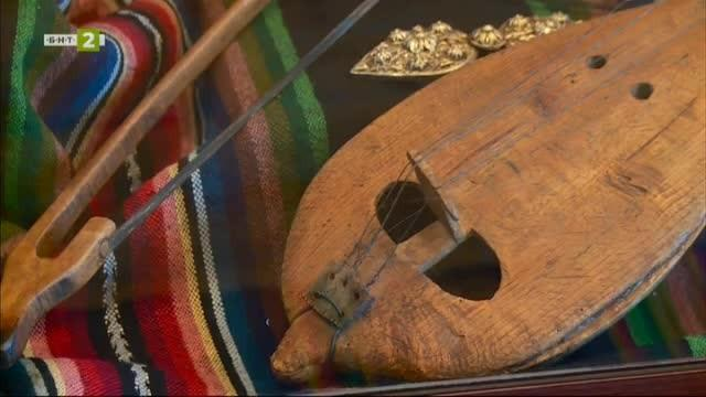 Предизвикват ли интерес извън България нашите народни инструменти?