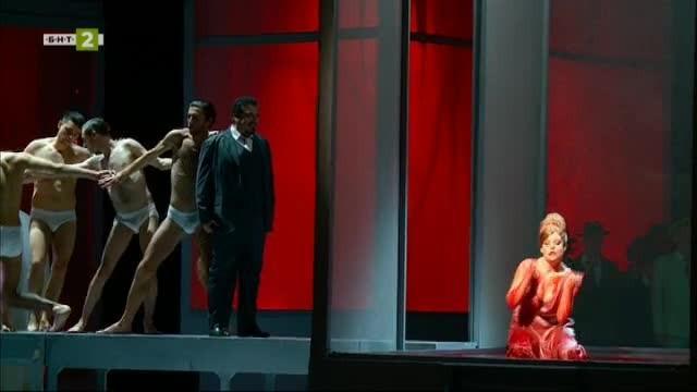 Пловдивският театър потегли решително към Европейска одисея 2019