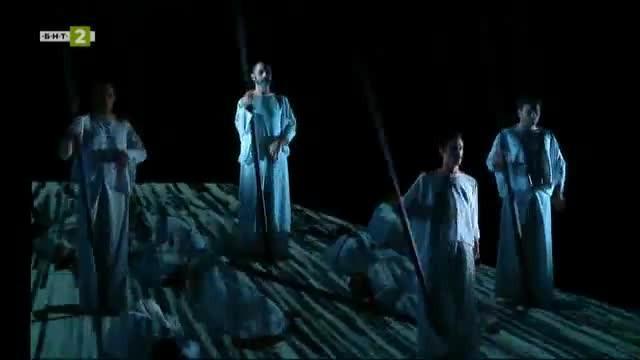 Каква е мисията на независимите театрални проекти
