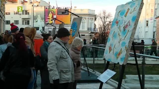 Истории за разделение и надежда – зад картините на Берлинската стена