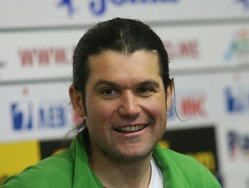 Bulgarian Atanas Skatov climbed his 9th eight-thousander