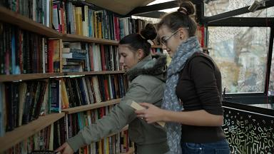 """Защо """"ЧитАлнЯта е алтернатива на съвременните български библиотеки"""