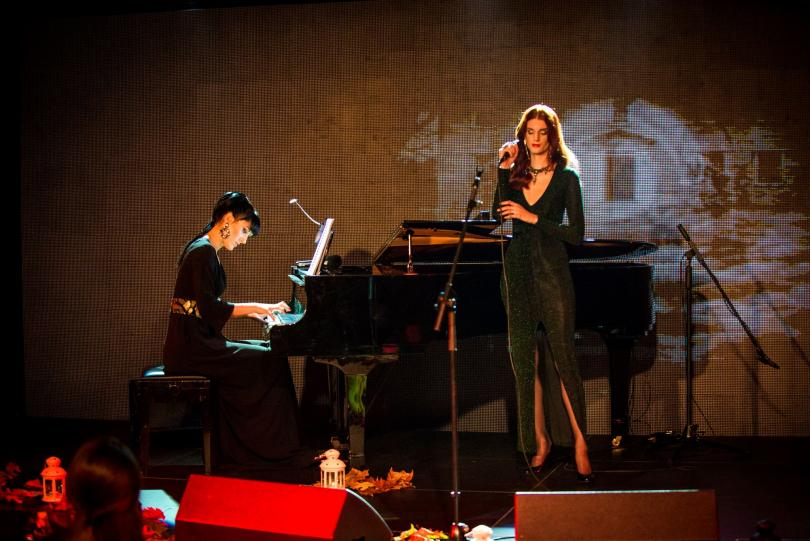Поп опера в Ателие - 28.12.2014