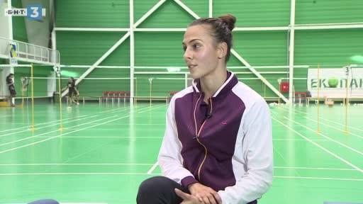 """Мария Мицова в """"Аз съм…"""""""