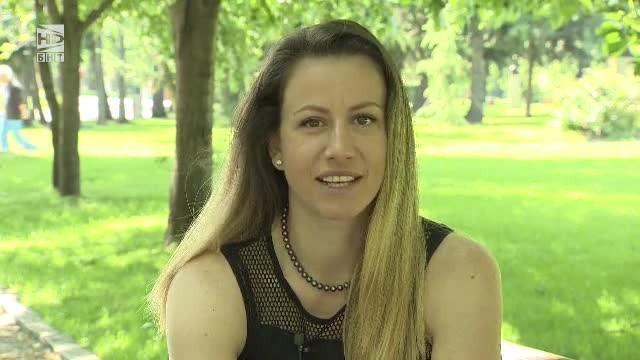 Аз съм... с Мария Филипова