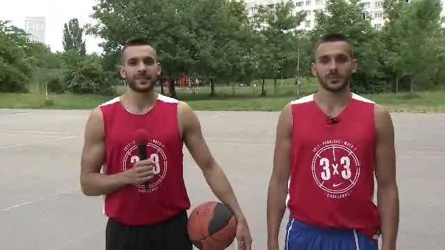 Тодор и Милен Захариеви в Аз съм...