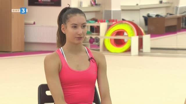 Аз съм... Вая Драганова