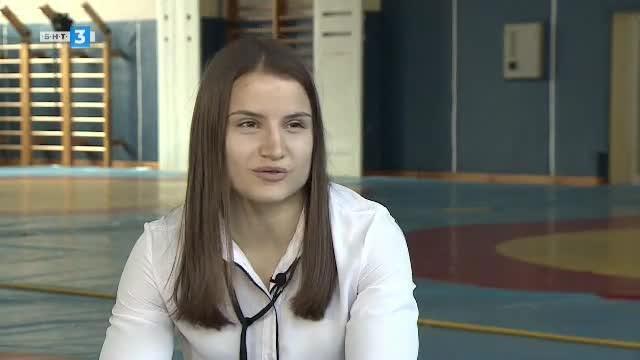 Аз съм... Биляна Дудова