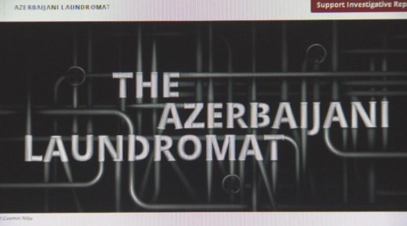 The Chief Prosecutor Orders Check of Mitrev over Azerbaijani Laundromat Reports