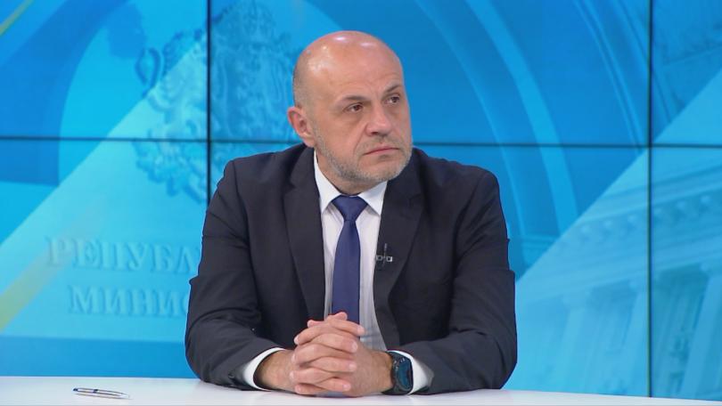 Дончев: До момента не са постъпили европейски средства за справяне с COVID-19