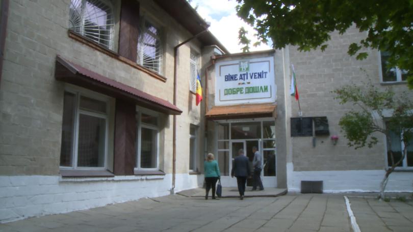 снимка 4 Предаването Знание.БГ гостува на бесарабските българи в Молдова