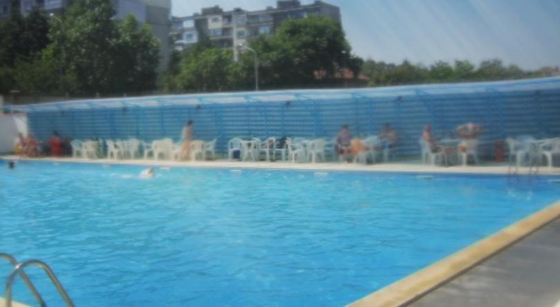Столичните плувни басейни работят под строг контрол и внезапни проверки