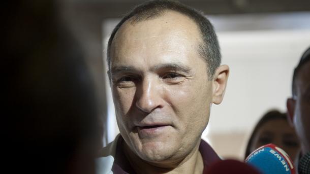 Още две обвинения срещу Васил Божков