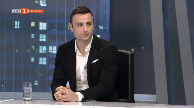 Димитър Бербатов: Винаги съм правил нещата по моя начин