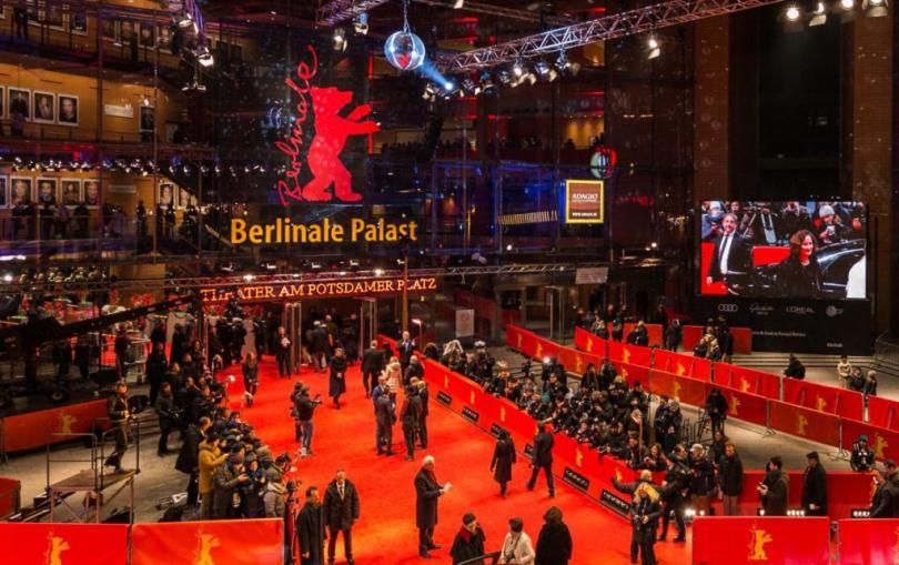 Филмовият фестивал Берлинале 2020