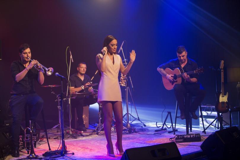 Мария Илиева в БГ Версия по БНТ HD