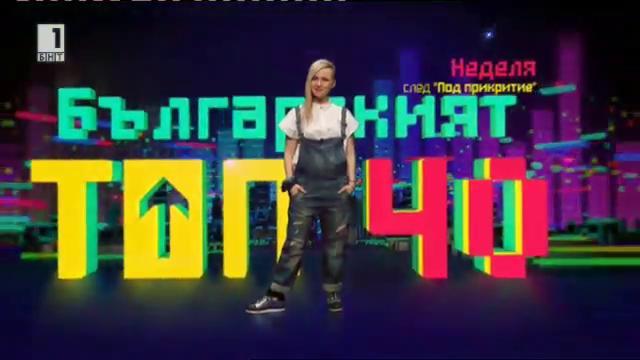 Българската народна песен в поп, рок и електронната музика