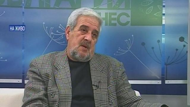 Премиера на книгата Последно писмо до Бог на писателя Начо Христосков