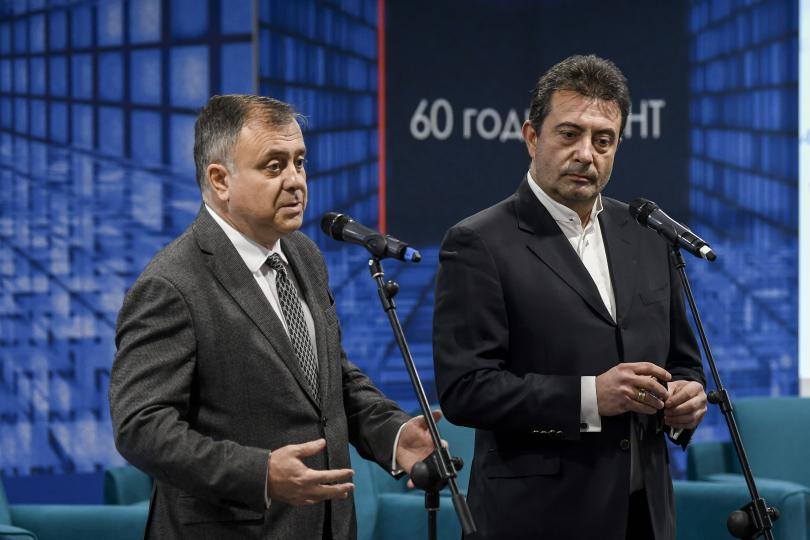 БНТ и БНР инициират разработване на дългосрочна стратегия за обществените медии