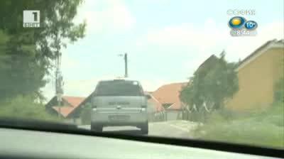 БНТ Такси - 2 юли 2013